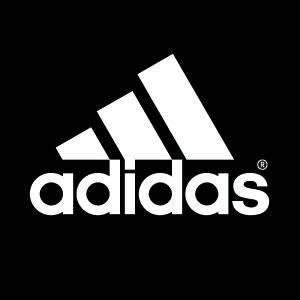 adidas logo zeichnen
